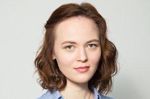 Valerie Tomanová, junior analytička průzkumu trhu JLL
