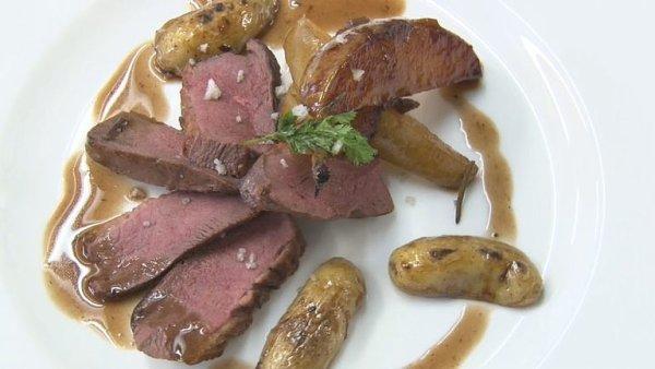 Francouzsk� kachn� prso z restaurace Salabka snadno zvl�dnete i doma