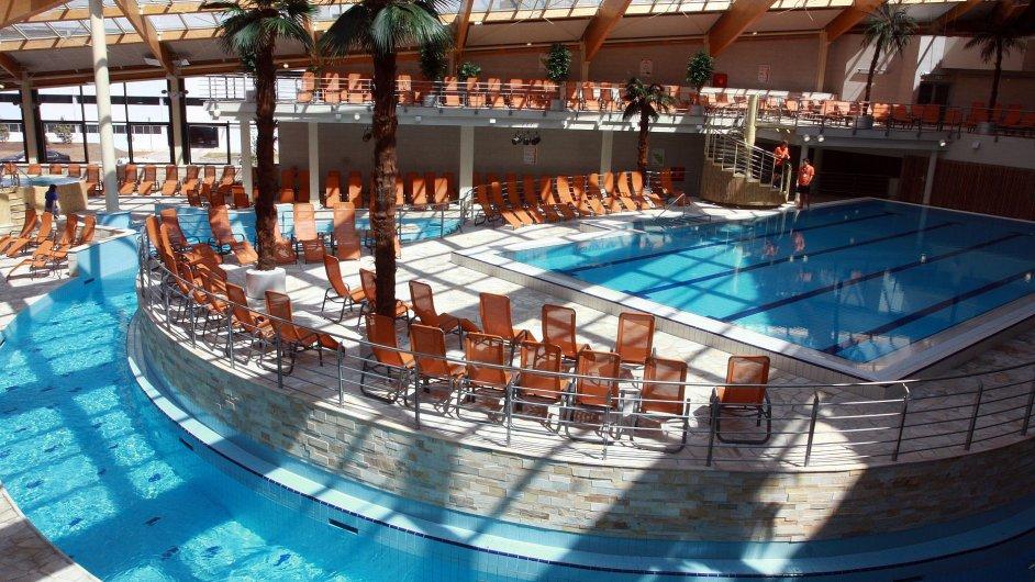 Aquapark AquaPalace