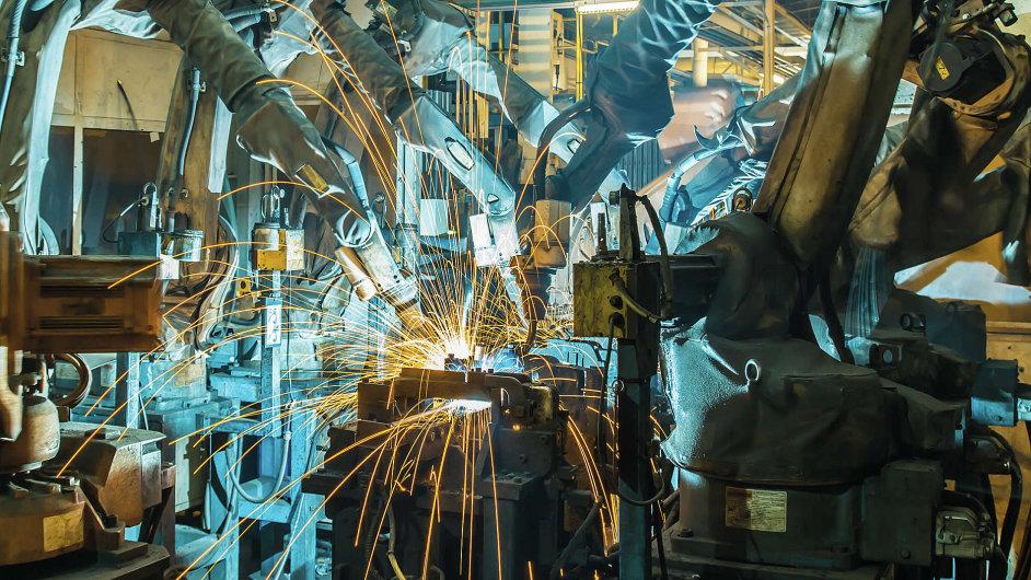 Čtvrtá průmyslová revoluce přinese do světa řadu změn.