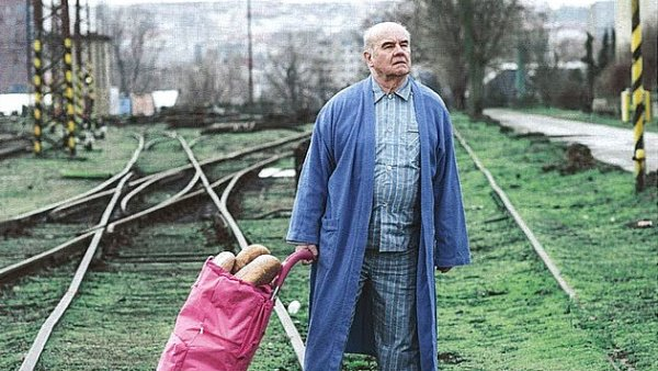 Ztrácí se vám dědeček?