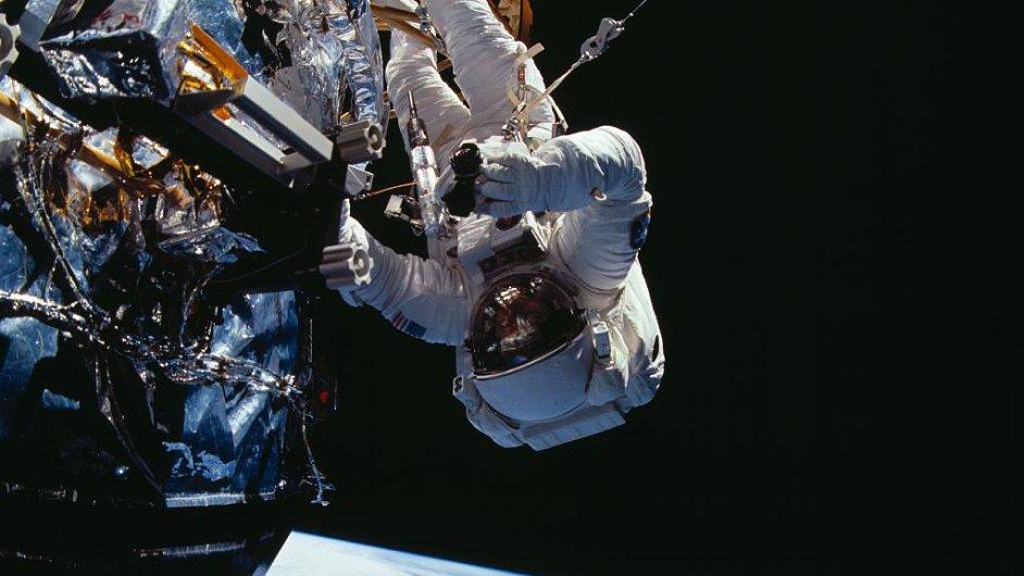 Historie a objevy Hubbleova vesmírného dalekohledu