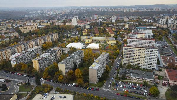 Byty v Praze jsou stále dražší - Ilustrační foto.