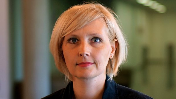Martina Bednářová, Talent Acquisition Lead ve společnosti FEI