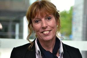 Andrea Kožuchová, personální ředitelka společnosti HARTMANN – RICO