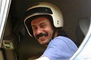 Bohumír Čáp, specialista montáže vozidel v automobilce AVIA