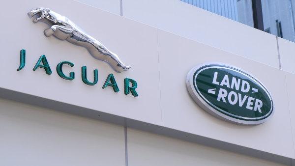 Jaguar Land Rover je od roku 2008 součástí indické společnosti Tata Motors.