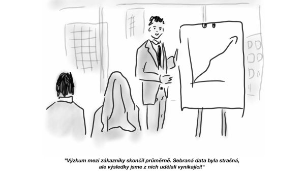 Pravděpodobnost je něco, čemu poměrně těžko intuitivně rozumíme. Přitom za posledních pět let lidstvo shromáždilo víc dat než v celé předešlé historii.