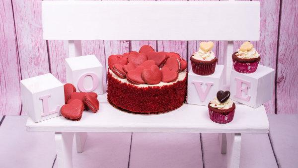 Valentýn v restauraci Lagarto