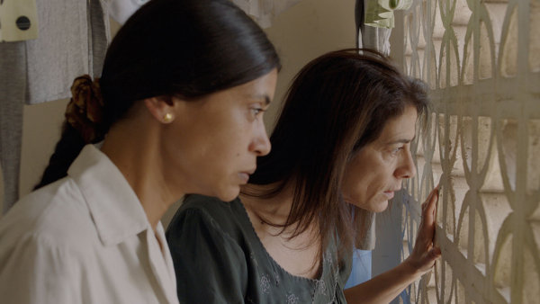 Film o syrské krizi nazvaný Insyriated natočil Belgičan Philippe Van Leeuw.