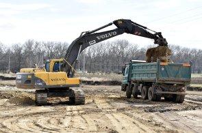 Důvěra podnikatelů ve stavebnictví proti lednu vzrostla o 5,6 bodu na 93,5.