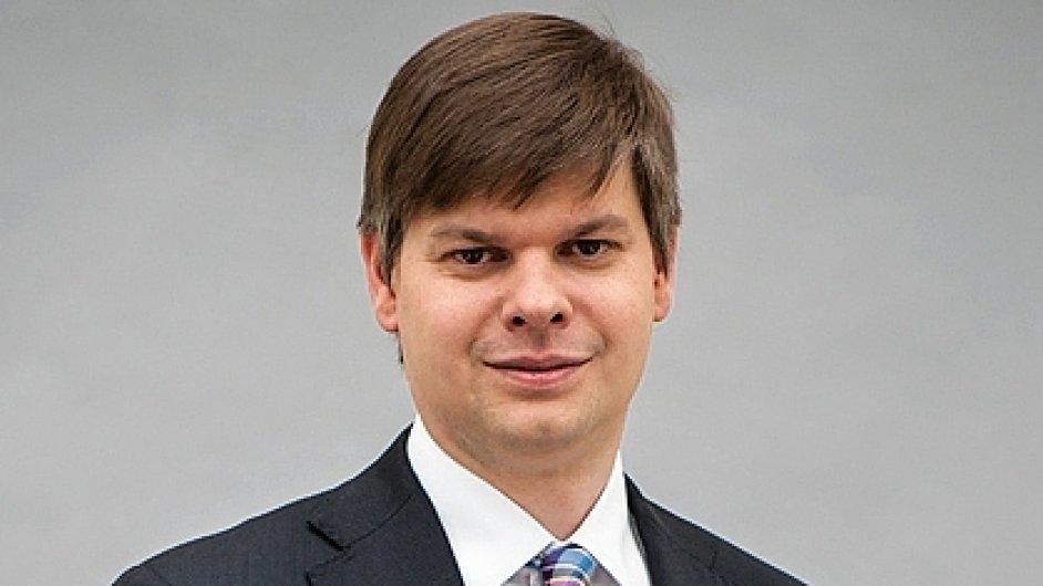 Ondřej Malý, digitální koordinátor české vlády