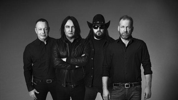 Skupina Lucie vydá nové album po šestnácti letech.