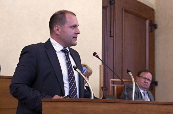 Tomáš Andrejsek, předseda představenstva České rady pro šetrné budovy, hodnotí aspekty zdravého pracovního prostředí