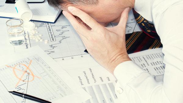 Pojištění pohledávek omezuje riziko neplacení odběratelem