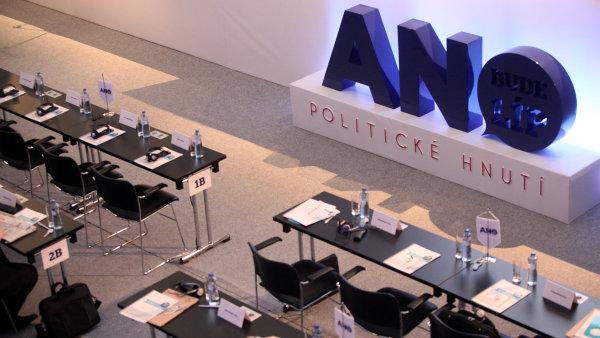 Komunální volby v Brně v roce 2014 mohly být načerno financovány - Ilustrační foto.