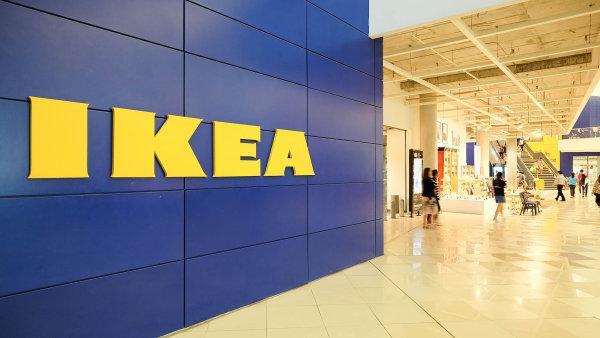 Použitý nábytek od Ikey je možné prodat v obchodě řetězce - Ilustrační foto.