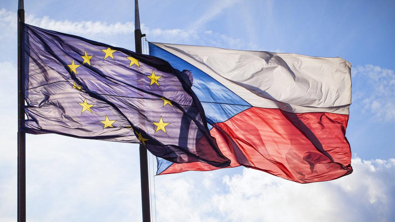 V porovnání kupní síly je Česká republika 19. zemí Evropské unie - Ilustrační foto.