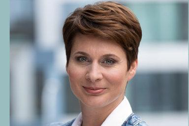 Anetta Franková, HR manažerka skupiny NEXTCLINICS Czech