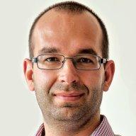 Milan Tesař, obchodní ředitel IFS Czech a IFS Slovakia