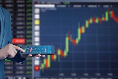 Finanční ředitelé hrají hlavní roli v řízení digitálních investic, ilustrace.