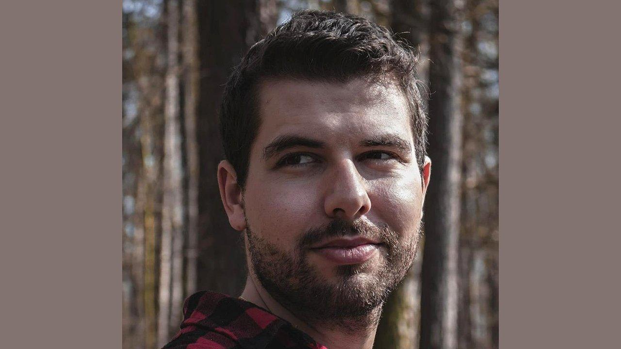 Vojtěch Klapuch, Social Media Specialist v agentuře Besocial