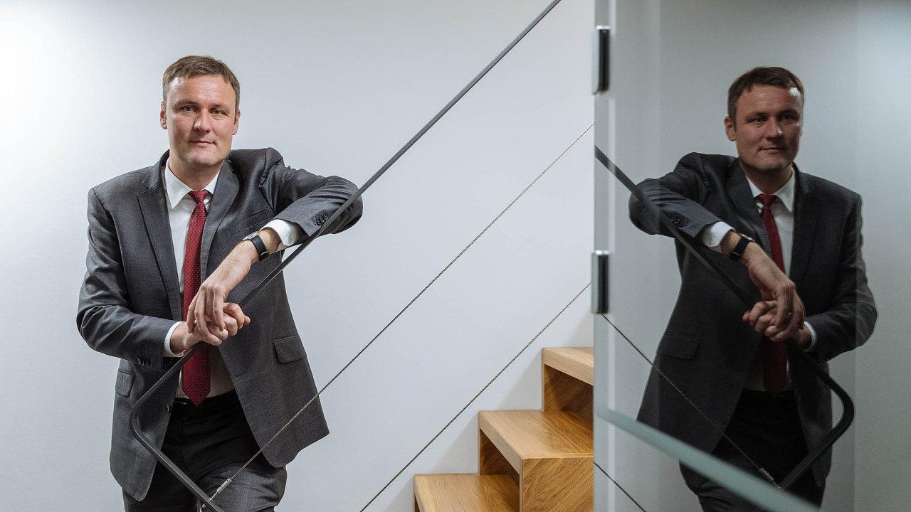 Boje otaxi vČesku. Zástupce taxikářů Marek Hejduk očekává první klasický soudní verdikt 4. prosince.