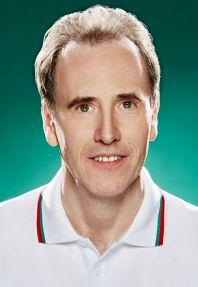 David Emm, bezpečnostní odborník společnosti Kaspersky Lab