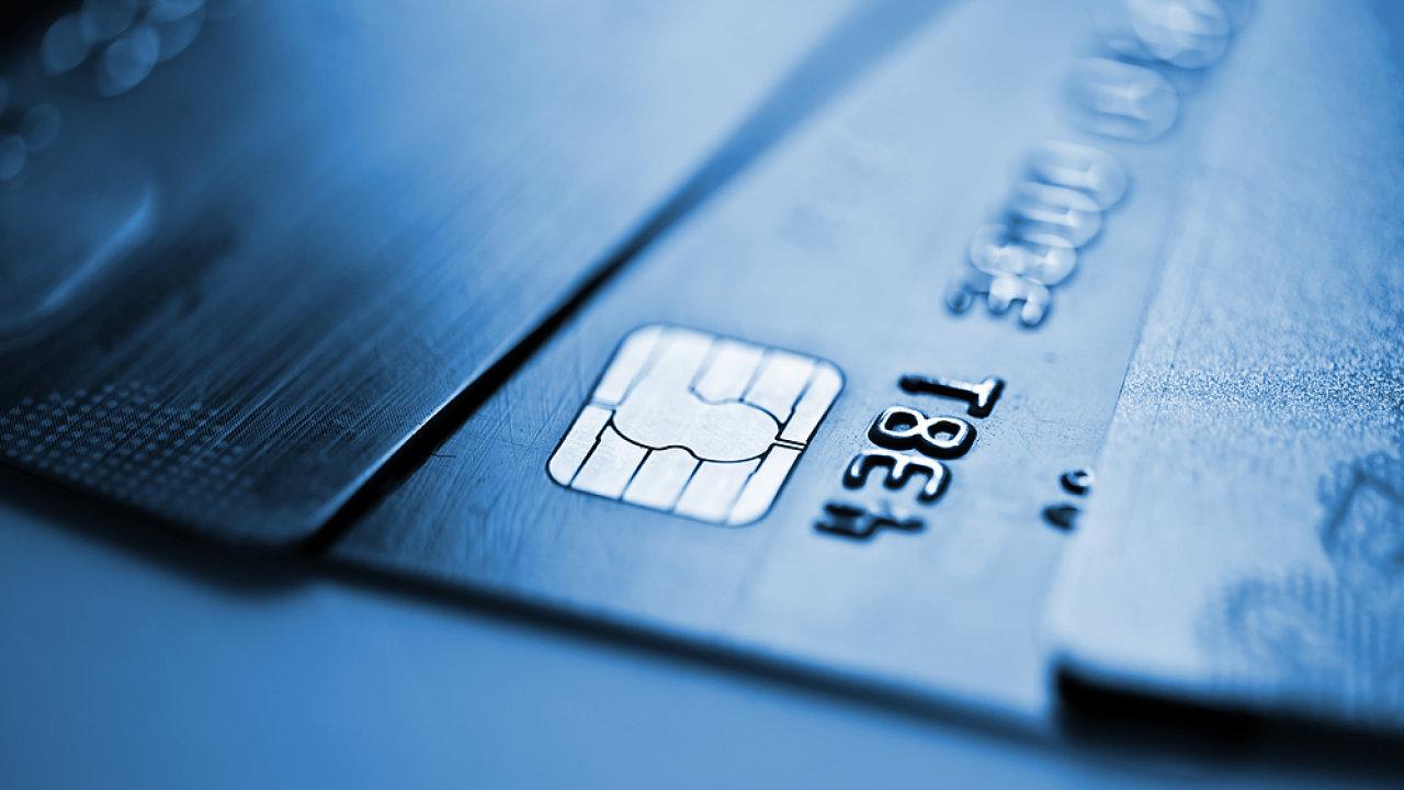 Bankovní účet a bankovní karty