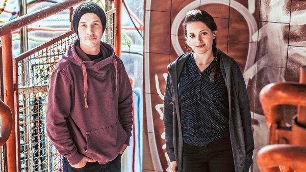 V Peci pod Sněžkou se těží punk. Hostel a hudební klub KlonDike už není místem, kam se nechodí