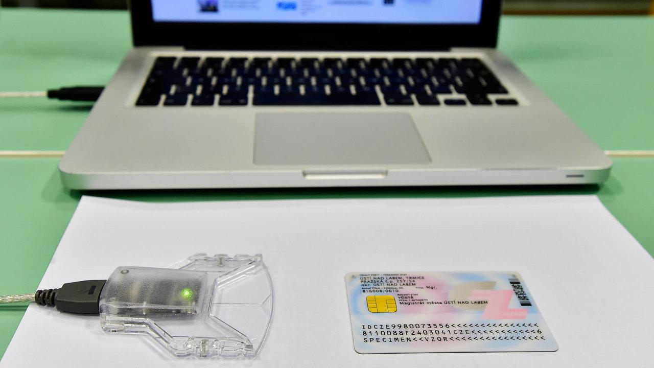 Portál občana. Stát už s lidmi začal elektronicky komunikovat. Digitální ústava přinese ještě širší možnosti.