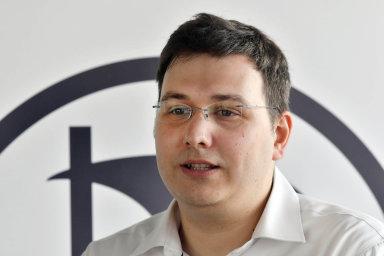 Tvůrce zákona: Pirátský poslanec Jan Lipavský připravil český návrh Magnitského zákona. Poletních prázdninách jej chce předložit sněmovně.