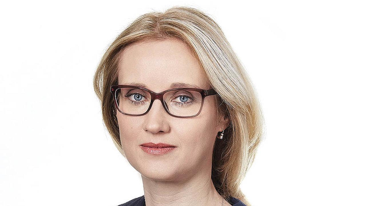 Podle Markéty Deimelové, partnerky advokátní kanceláře Taylor Wessing, se mohou podniky zbavit odpovědnosti začiny svých zaměstnanců jen za určitých podmínek.