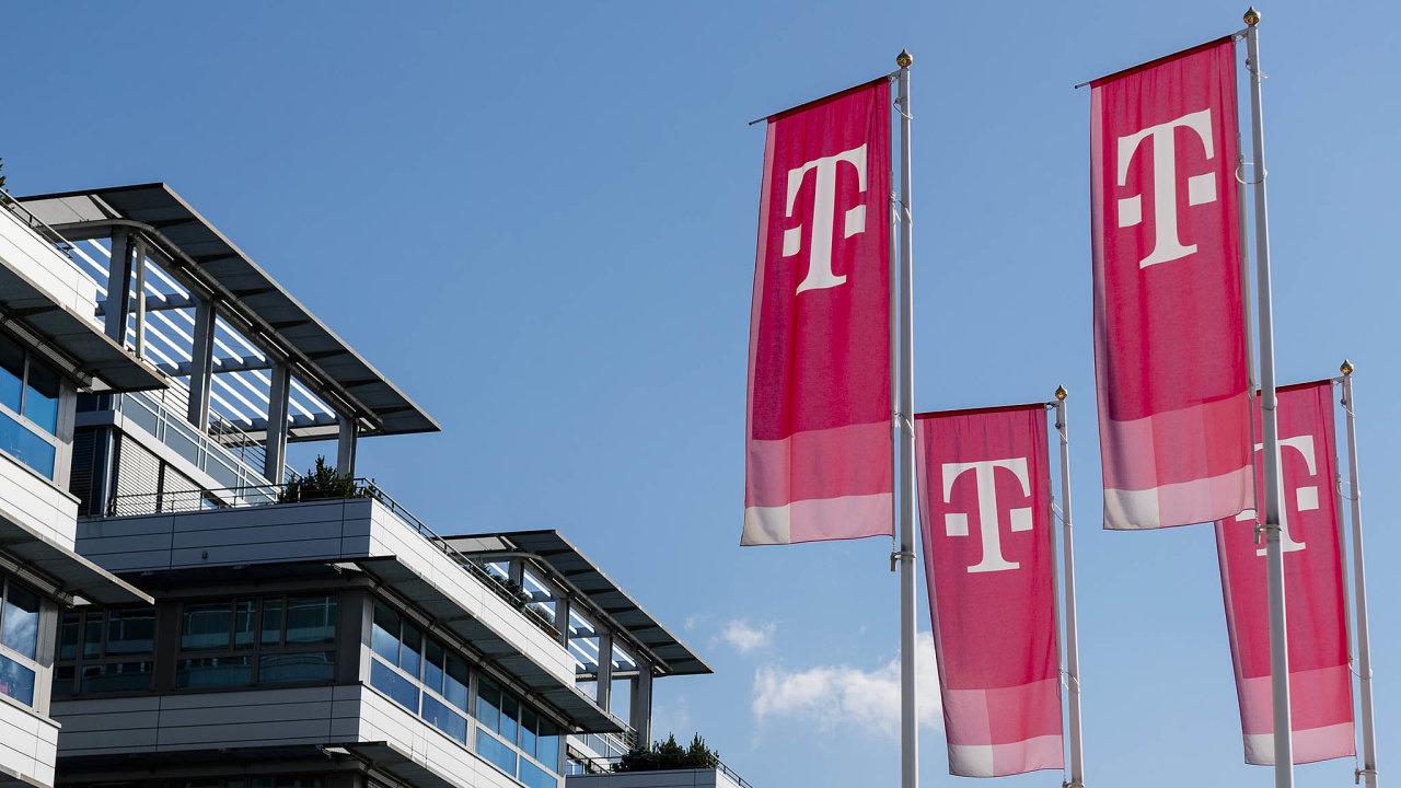 T-Mobile záměr neomezená data zpomalovat vzahraničí vesvých obchodních podmínkách zatajil. Upozornila naněj až skupina jeho zákazníků.
