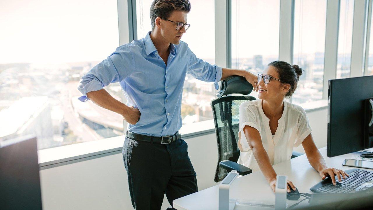 Na co se jako zaměstnanec máte připravit?