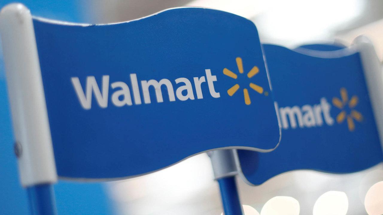 Večtvrtek čísla osvém hospodaření vydají napříkladmaloobchodní řetězec Wal-Mart.
