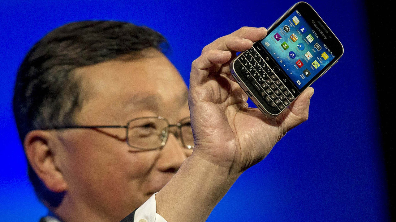 Blackberry-Reuters