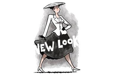 12. 2. 1947: Když Dior změnil svět módy