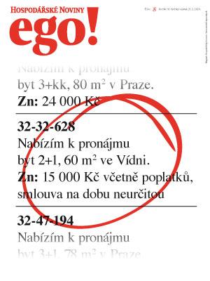 ego! 21. 2. 2020