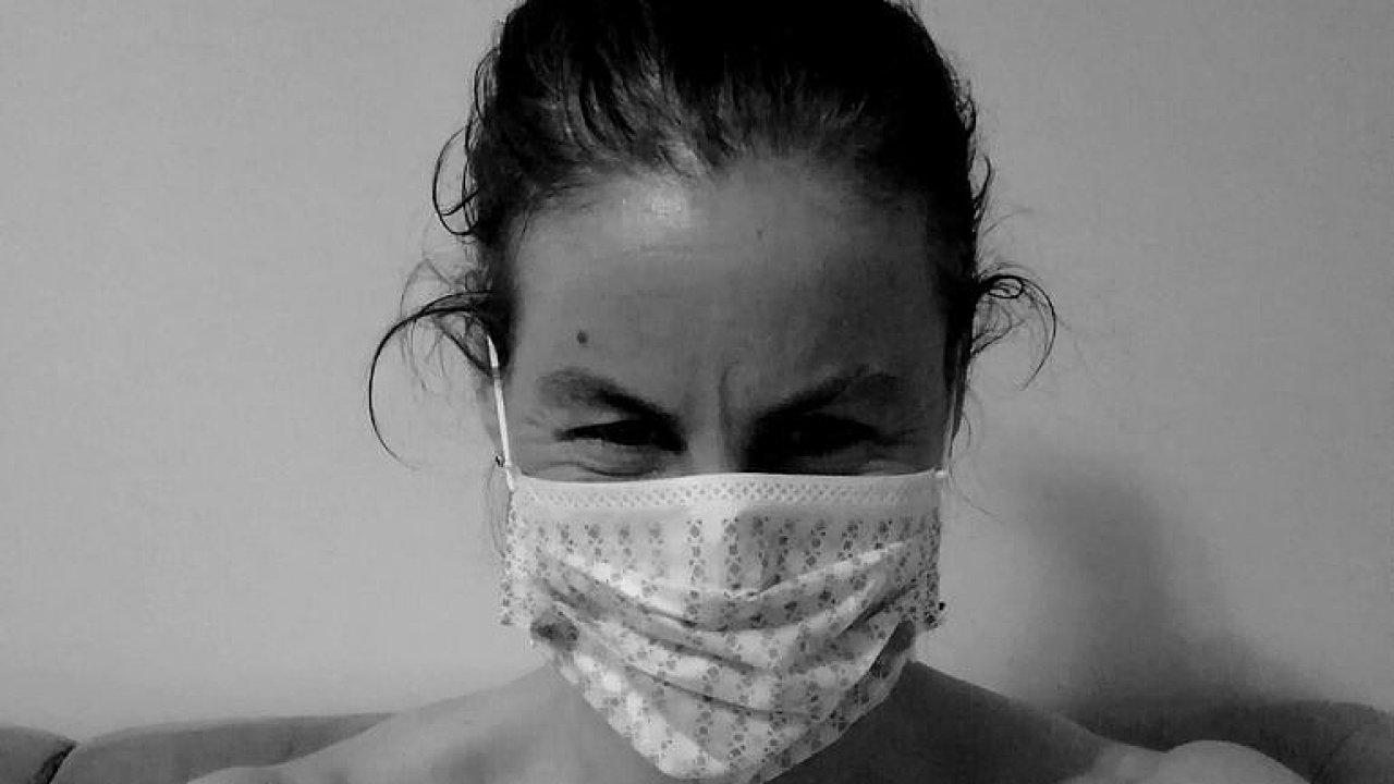 Vrátila se z Itálie, má příznaky: Prý máme volat až v život ohrožujícím stavu, říká Diana Brennerová.