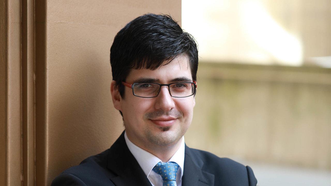 Burzy mají období největších propadů zasebou, tvrdí hlavní investiční stratég společnosti Conseq Michal Stupavský.