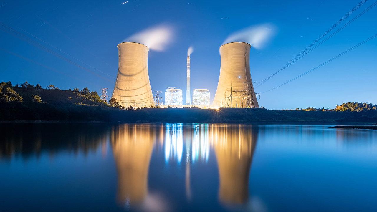 Česko rozšíří jadernou elektrárnu Dukovany o nový blok.