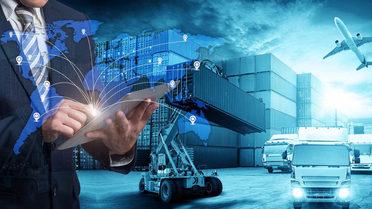 Koronavirová pandemie způsobila urychlení jak růstu e-commerce, tak i realizace inovačních programů v dodavatelských řetězcích, upozorňuje zpráva DHL.