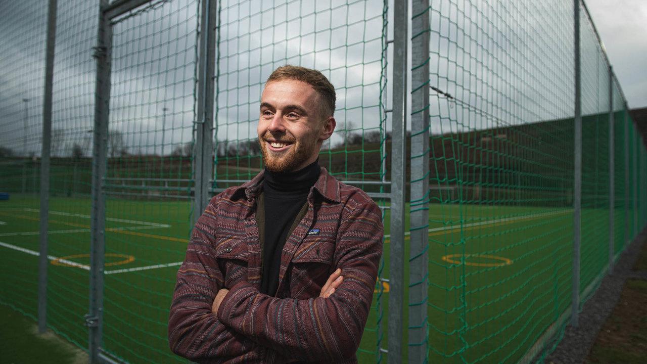 Martin Hašek povětšinu loňského roku trénoval sám, snejslavnějším českým klubem se dobrovolně rozloučil.