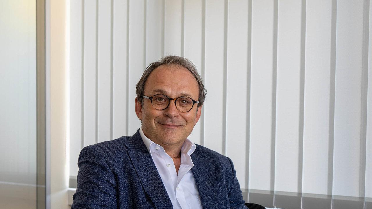 Thomas Kauffmann GDELS