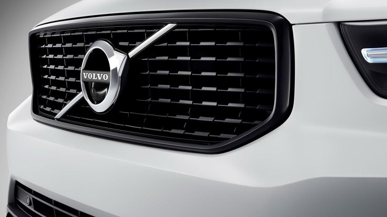 Volvo se chystá na burzu.
