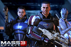 Mass Effect 3: Třetí kapitola je nejlepší, ale romantiky a naivy může zklamat