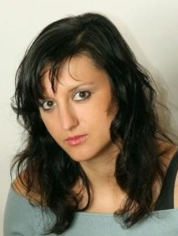 Kristýna Štíhelová