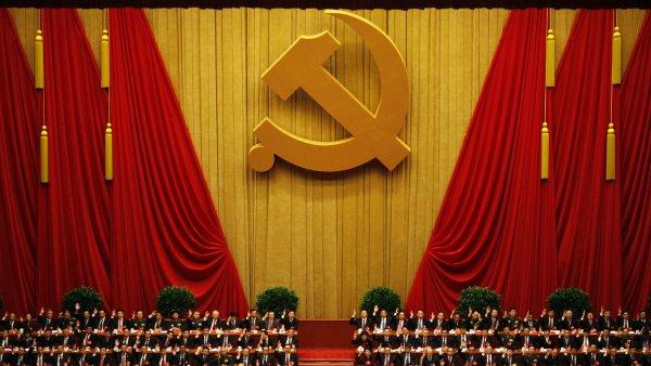 Oficiálním cílem mise diplomata je informovat KLDR o říjnovém sjezdu Komunistické strany Číny.