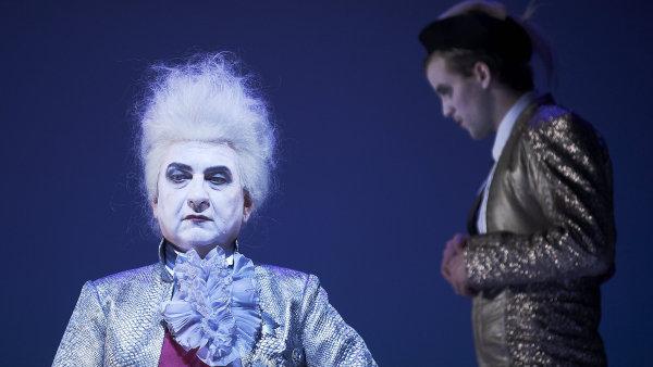 Miroslav Donutil už ve Figarově svatbě asi účinkovat nebude.